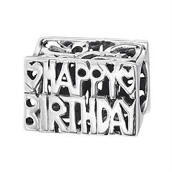 birthday pandora charms