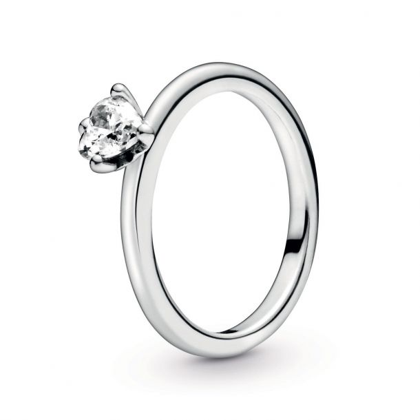 engagement ring pandora