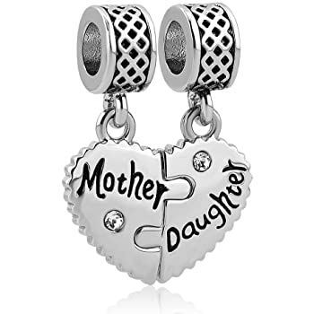 mother daughter charms pandora