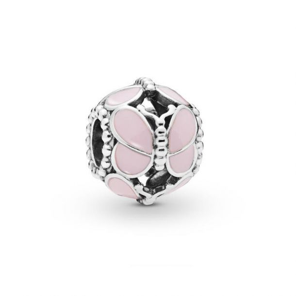 pandora butterfly charm