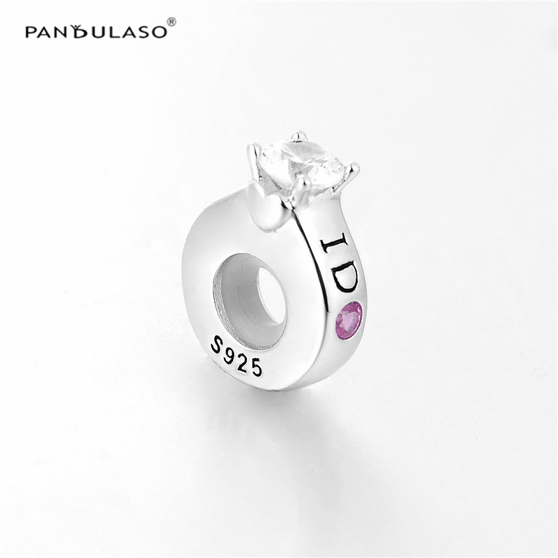 pandora charms for wedding