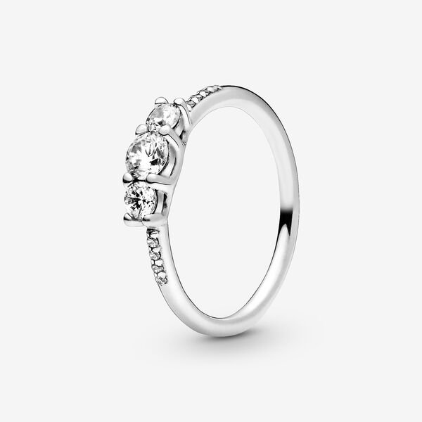 pandora promise rings for her
