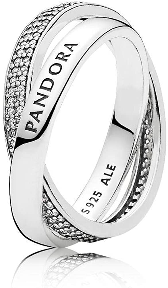 pandora rings for men